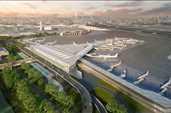 Newark Liberty Uluslararası Havalimanı (New Jersey)