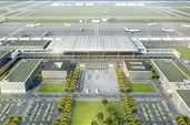 Berlin Brandenburg Willy Brandt Havalimanı