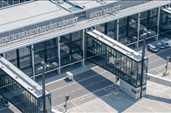 Berlin Brandenburg Havalimanı