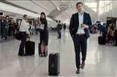 -Otonom valiz: OvisForward X firmasının Ovis isimli yeni nesil bavulu, sahibini takip eden otonom teknolojiye sahip