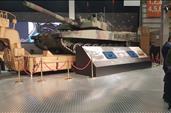 BMC ALTAY-T1 Tank