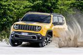 Jeep Renegade: 186 bin 900 TL (169 bin 900 TL)