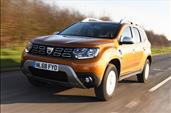 Dacia Duster: 110 bin 550 TL (98 bin 900 TL)