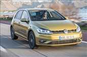 Letonya: Volkswagen Golf - 715