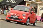 Litvanya: Fiat 500 - 4,463