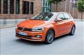 Hollanda: Volkswagen Polo - 12,576