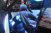 Toyota Fine-Comfort Ride Concept