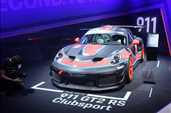 Porsche 911 GT2 RS Clubsport