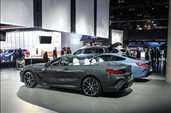 BMW 8 Serisi Convertible