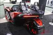 Polaris Slingshot SLR