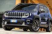 Jeep Renegade - 441 adet