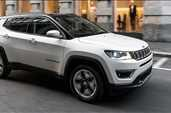 Jeep Compass - 179 adet