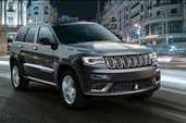 Jeep Grand Charokee - 5 adet
