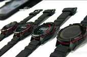 -Matrix PowerWatch 2Şarj gerektirmeyen bu akıllı saat hem güneş enerjisinden besleniyor hem de derideki ısı değişimini elektrik enerjisine dönüştürüyo...