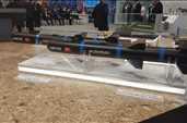 Roketsan L-UMTAS Lazer Güdümlü Uzun Menzilli Tanksavar Füze Sistemi ve UMTAS Uzun Menzilli Tanksavar Füze Sistemi