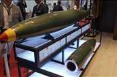 Assav 120mm ASP-1 Uçak Bombası