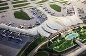 Long Thanh Uluslararası Havalimanı (Vietnam)