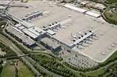 Manchester Havalimanı