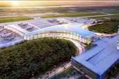 Louis Armstrong New Orleans Uluslararası Havalimanı