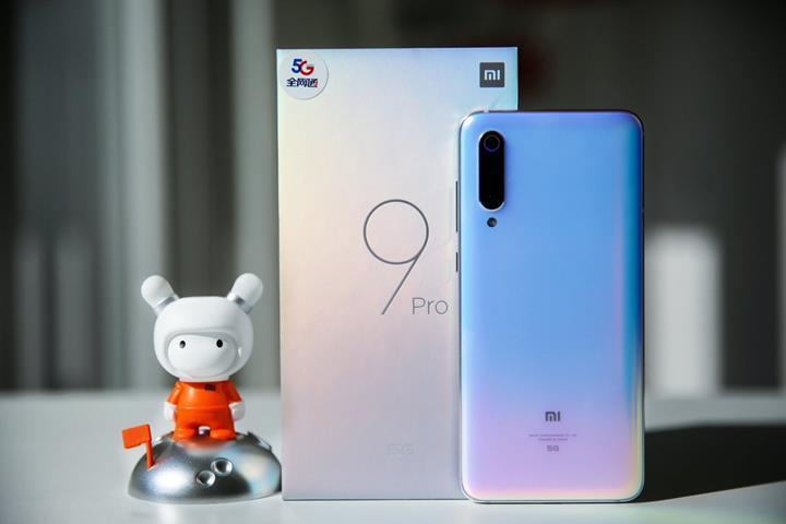 Xiaomi Mi 9 Pro 5G'nin ilk partisi 2 dakikada satıldı