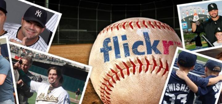 Flickr 6 milyar fotoğrafa ulaştı