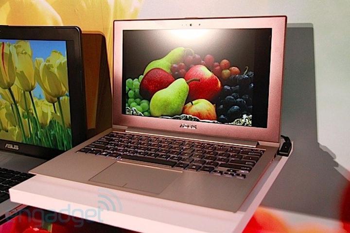 ASUS yeni Zenbook serisini Haziran ayına hazırlıyor