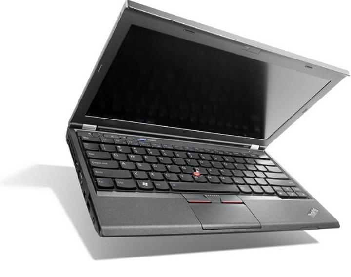 Lenovo, ThinkPad T, W, L ve X ailesini Ivy Bridge ile donatıyor