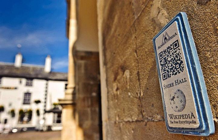 Monmouthpedia: Dünyanın ilk Wikipedia şehri