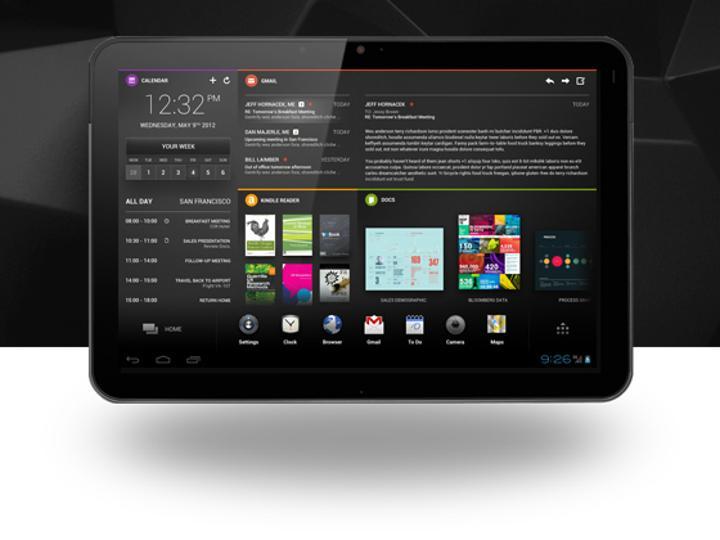 Chameleon klasik Android ana ekran uygulamalarına farklı bir bakış açısı getiriyor