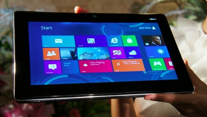 Computex 2012 : ASUS'un çift ekranlı TAICHI modeli ortaya çıktı