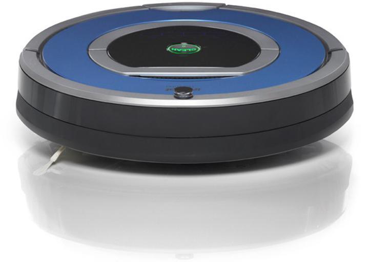Roomba 790, uzaktan yönetim ile birlikte geliyor