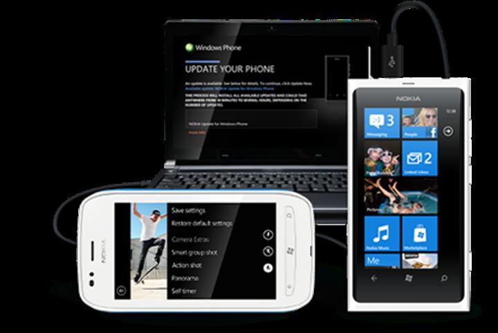 Nokia, Lumia modellerini güncellemeye başlıyor