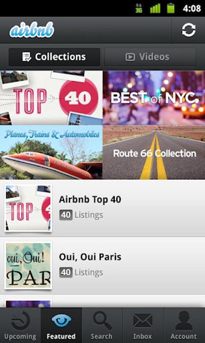 Airbnb ile konaklama işlemleri kolaylaşıyor