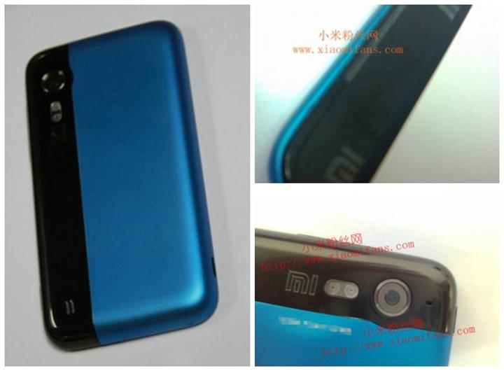 Yeni Xiaomi modelinin 4 çekirdekli olacağı iddia ediliyor
