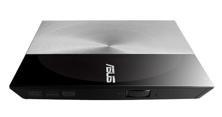 ASUS, tablet ve akıllı televizyon odaklı harici DVD yazıcısını duyurdu
