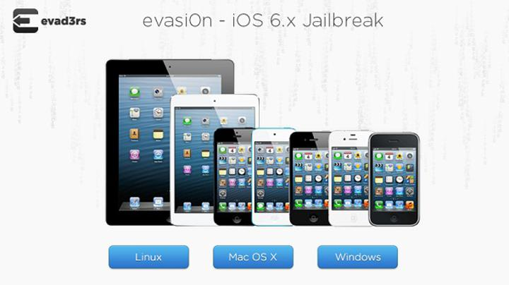 iOS 6.x untethered jailbreak çözümü: