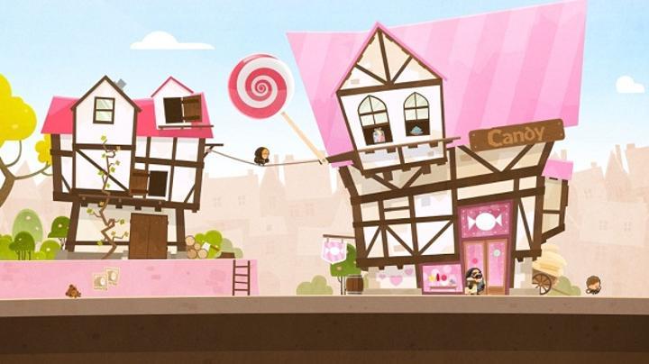 Tiny Thief'in çıkış yapacağı platformlara yenileri eklendi
