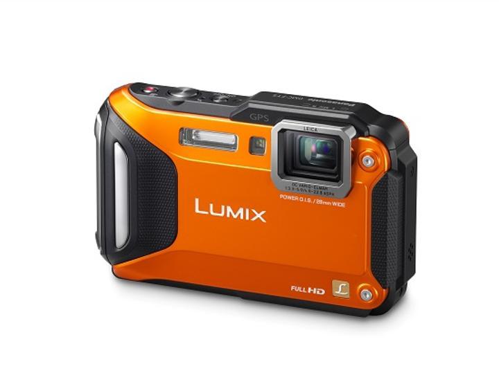 2013 yılı Panasonic LUMIX serisi Nisan ayında Türkiye'de