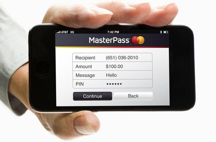 MWC 2013: MasterCard, mobil ödeme alanındaki yeni çözümü MasterPass'ı duyurdu
