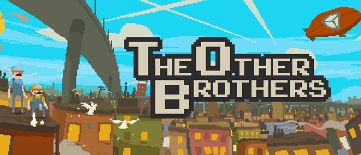 The Other Brothers için yeni bir tanıtım videosu yayınlandı