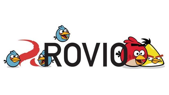 Angry Birds'ün çizgi dizisine Rovio uygulamaları üzerinden de erişilebilecek