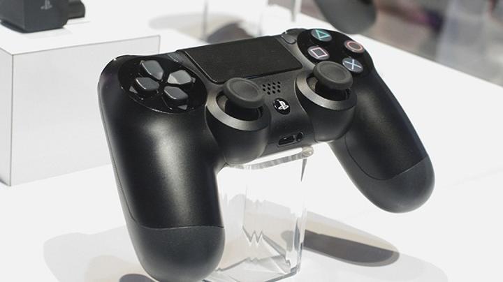 Sony, PlayStation 4'e ait kontrolcüyü GDC'de sergiledi