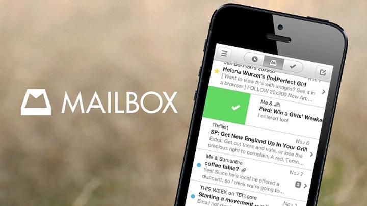 Mailbox, herkese açık hale geldi