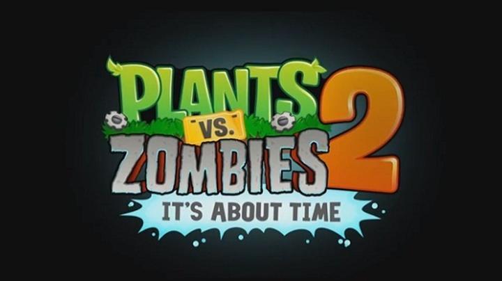 Plants vs. Zombies 2'nin çıkış tarihi belli oldu