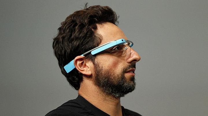 Google, Glass'ı HDR moduyla güncelledi