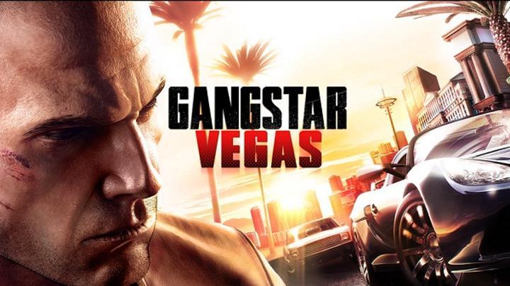 Silah, kızlar ve kumar Vegas Gangsteri'nde bir araya geliyor(Güncellendi)