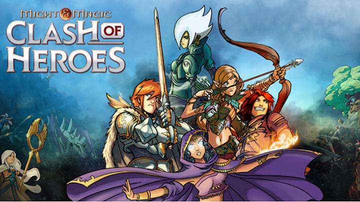 Might & Magic Clash of Heroes, Android platformu için de yayınlandı