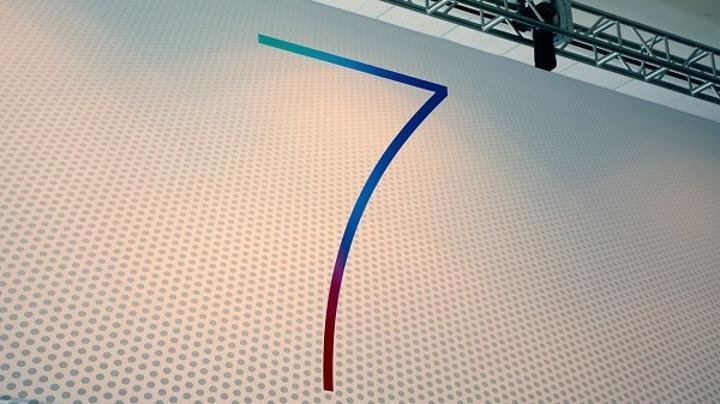 iOS 7'li cihazlar kafa hareketleriyle kontrol edilebilecek