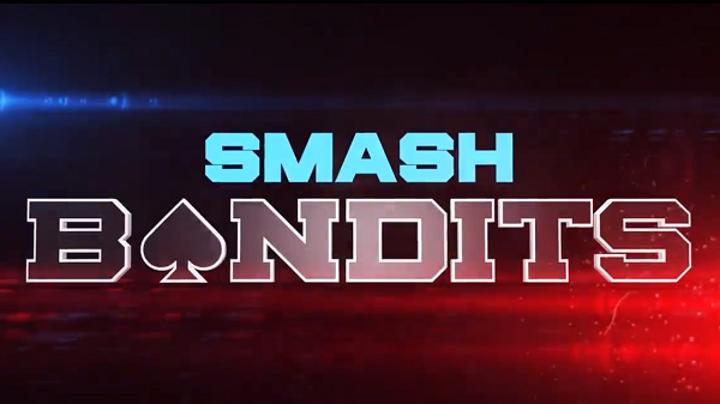 Smash Cops serisinin yeni oyunu
