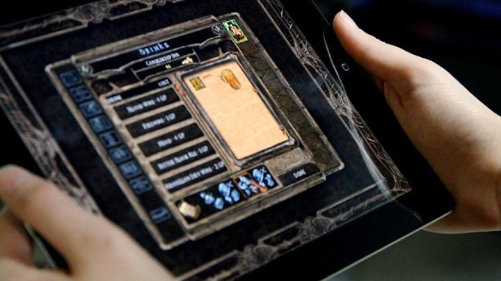 Baldur's Gate: Enhanced Edition yeniden Appstore'da